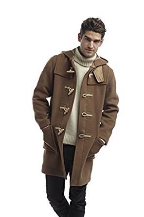 duffle coat 2017