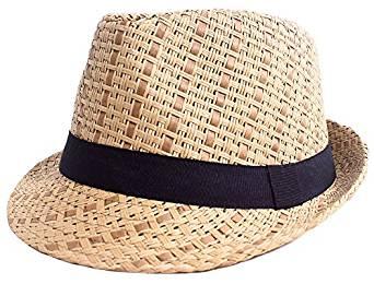 2018 fedora hat