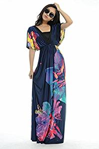 stunning maxi dress 2017-2018