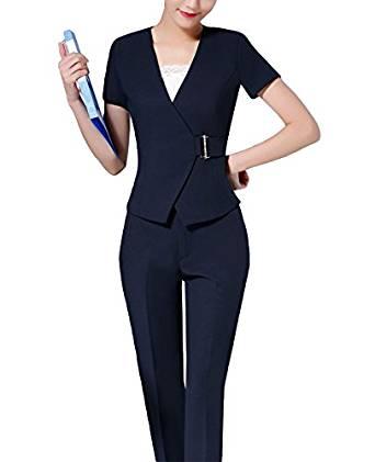 summer business suit 2017-2018