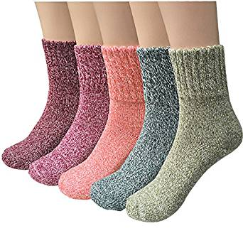 winter socks 2018