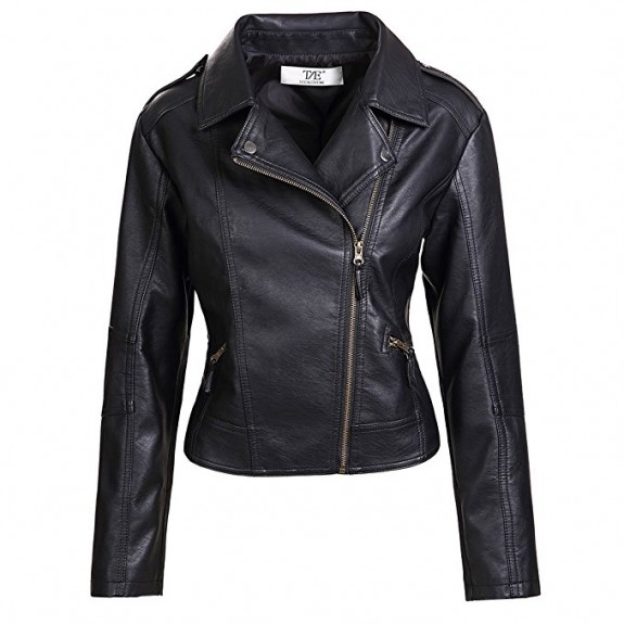 2018 best leather jacket