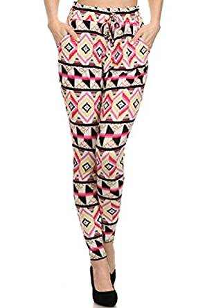 best geometric pants 2018