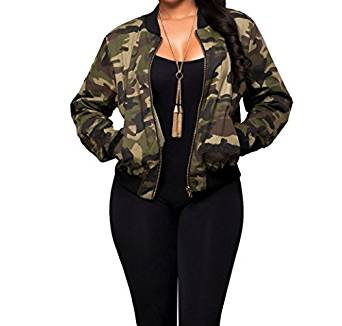 best military jacket 2018