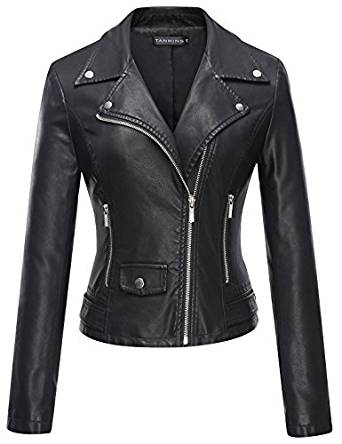 fall leather jacket 2018