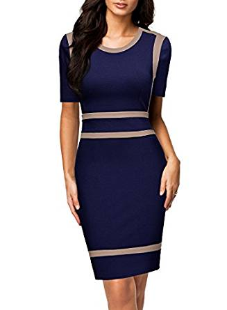 2017-2018 bodycon dress