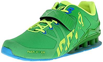best crossfit shoe