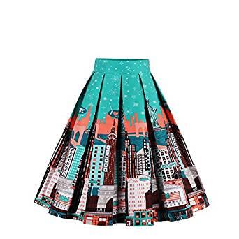 skirt 2018