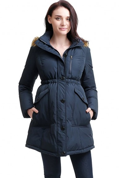winter coat for pregnant 2017-2018