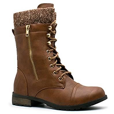 winter boots women 2020