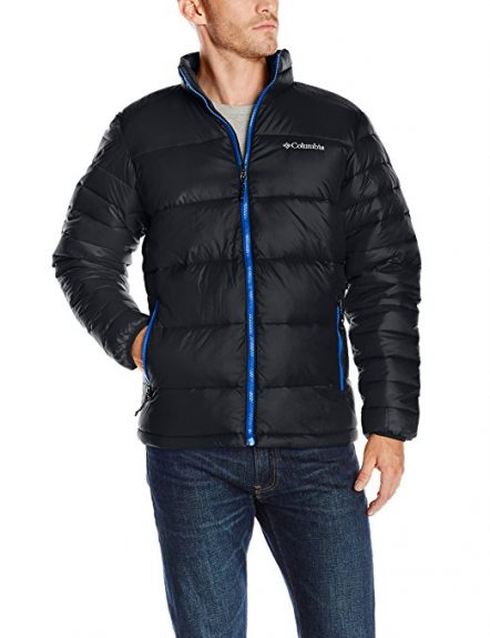 Down Jackets For Men 2018