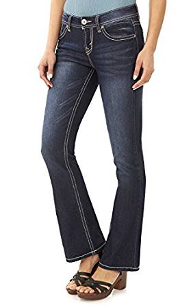 Are Bootcut Jeans In Style 2020