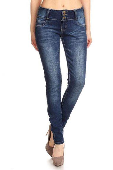 womens best skinny jeans 2020