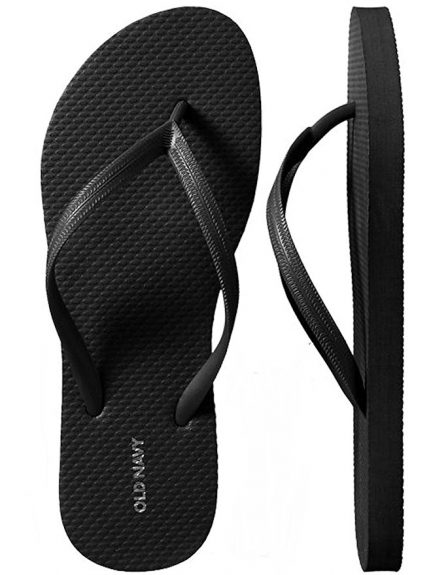 comfortable flip flops 2020