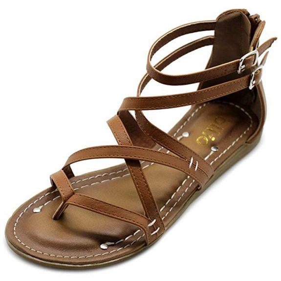 Summer Sandals of Tips