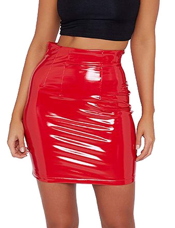 best leather skirt 2020