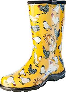 rubber boots 2020