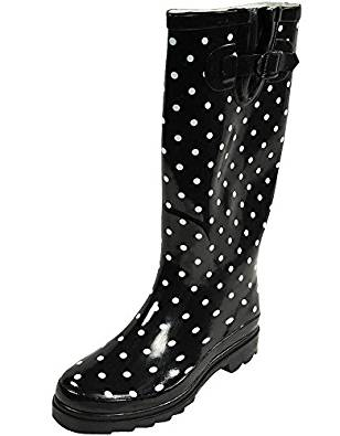 ladies rubber boot 2020