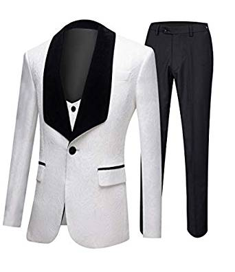 Wedding Suits For Men 2021