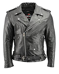 Are Leather Jackets In Style 2020