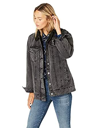 are jean jackets in style 2021