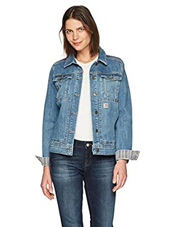 Are Denim Jackets in Style 2021