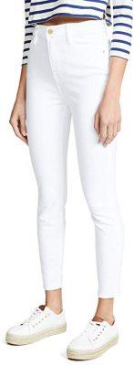 Best White Jeans 2021