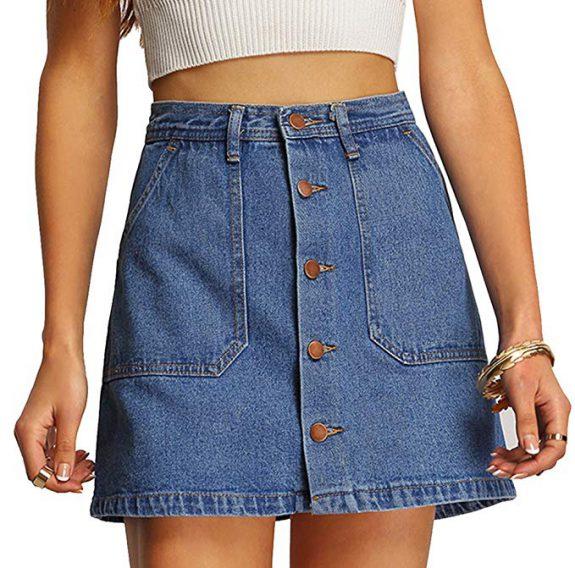 Winter Skirts 2020