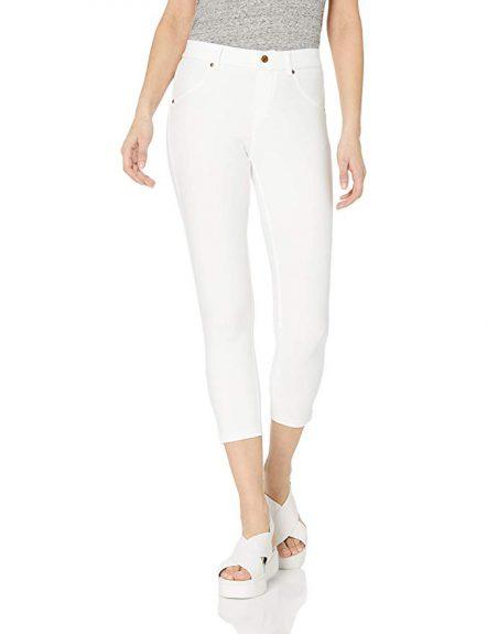 White Jeans 2021
