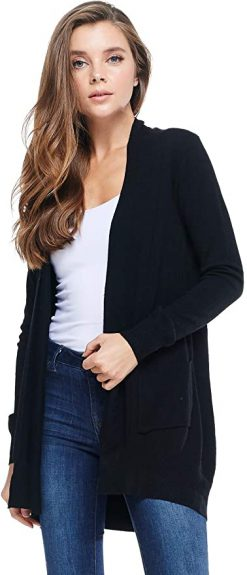Are Cardigans In Style 2021