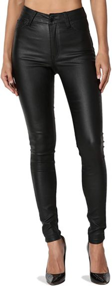 Are Leather Pants Style in 2020?