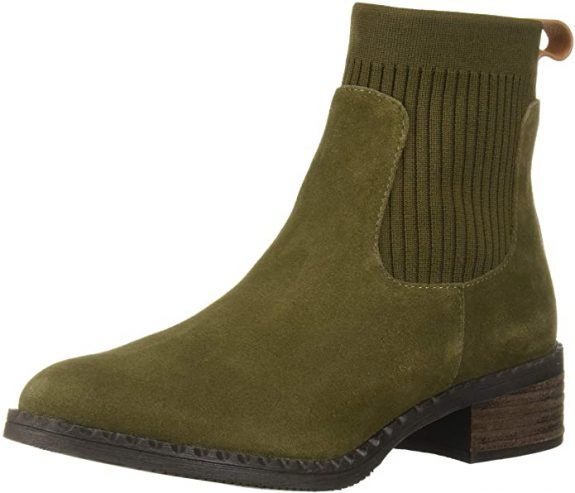 chelsea boots for women