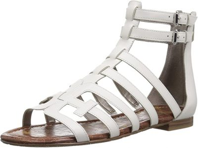 Are gladiator sandals in style 2021?