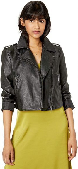Leather Jackets For Women