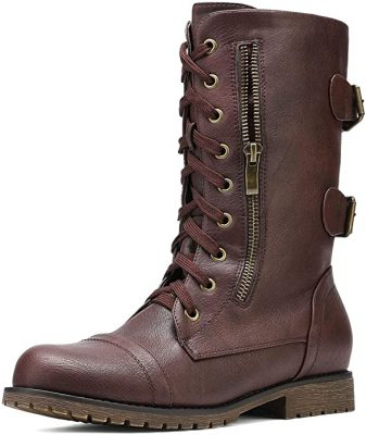 Women's Winter Fashion Boots