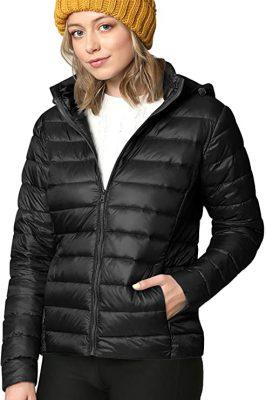 Winter Jackets For Women 2021