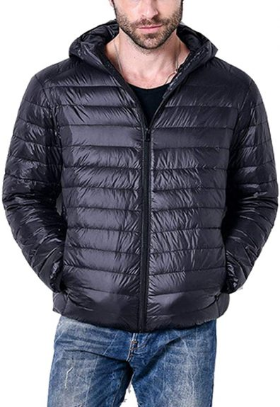 Down Jackets For Gents