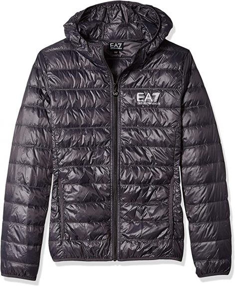 Down Jackets For Men