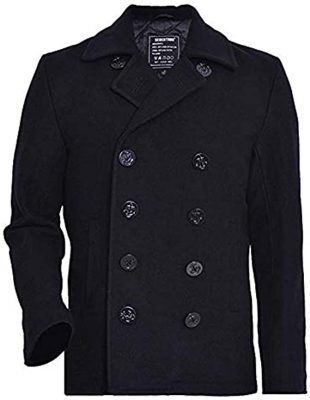 Best Pea Coats Mens