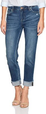 Warm Jeans For Winter Womens