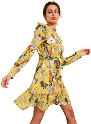 Spring Dresses 2021