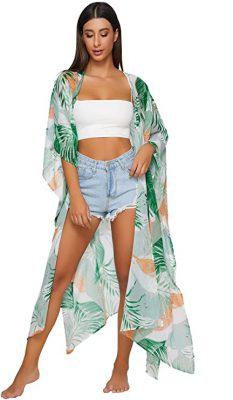 Are Kimonos In Style 2021