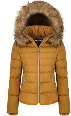 Winter Jackets For Women