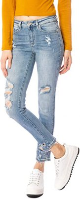 Are Ripped Jeans In Style 2021?