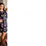 Are floral dresses in style 2021