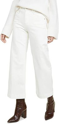 Best White Jeans 2021