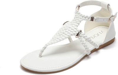 How to wear white shoes