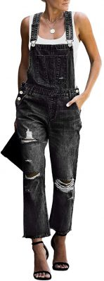 Are overalls in style 2021