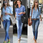 Are Denim Shirts In Style 2021?