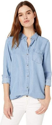 Are Denim Shirts In Style 2021